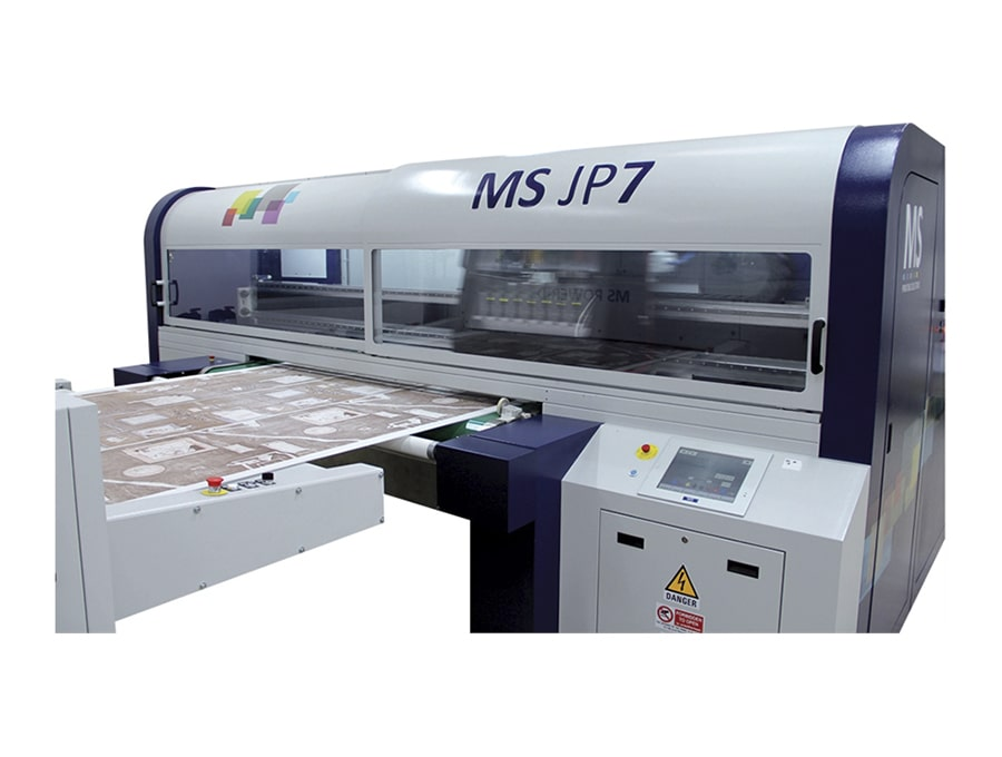 What is Digital Textile Printing and what are its advantages!