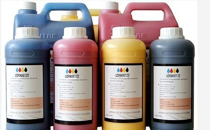 Textile printing Inks -all about types of Inks